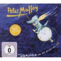 Cover Peter Maffay - Tabaluga und die Zeichen der Zeit