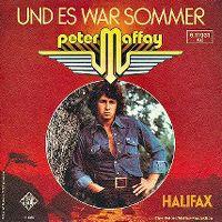 Cover Peter Maffay - Und es war Sommer