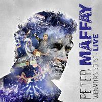 Cover Peter Maffay - Wenn das so ist - Live