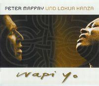 Cover Peter Maffay und Lokua Kanza - Wapi yo