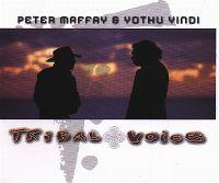 Cover Peter Maffay & Yothu Yindi - Tribal Voice