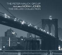 Cover Peter Malick Group feat. Norah Jones - New York City