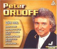 Cover Peter Orloff - Glück total