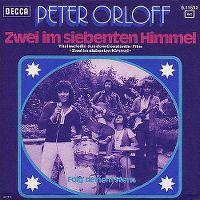 Cover Peter Orloff - Zwei im siebenten Himmel