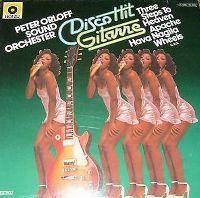 Cover Peter Orloff Sound Orchester - Disco Hit Gitarre