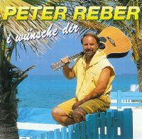 Cover Peter Reber - I wünsche dir