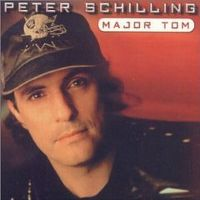 Cover Peter Schilling - Major Tom
