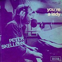 Cover Peter Skellern - You're A Lady