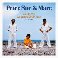 Cover Peter, Sue & Marc - Deutsche Original-Aufnahmen