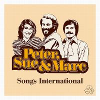 Cover Peter, Sue & Marc - Songs International
