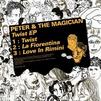 Cover Peter & The Magician - Twist