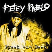 Cover Petey Pablo - Freek-A-Leek