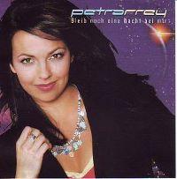 Cover Petra Frey - Bleib noch eine Nacht bei mir