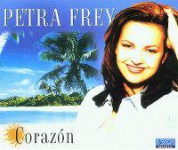 Cover Petra Frey - Corazón
