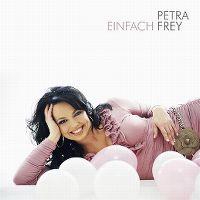 Cover Petra Frey - Einfach Frey