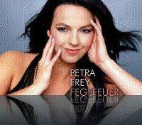 Cover Petra Frey - Fegefeuer