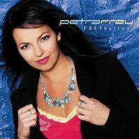 Cover Petra Frey - Freyheiten