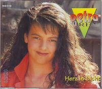 Cover Petra Frey - Herz in Sicht