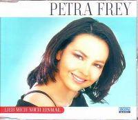 Cover Petra Frey - Lieb mich noch einmal