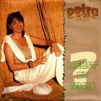 Cover Petra Frey - Liebst Du mich