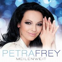 Cover Petra Frey - Meilenweit