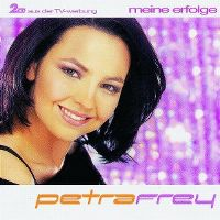 Cover Petra Frey - Meine Erfolge