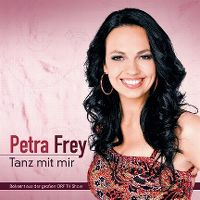 Cover Petra Frey - Tanz mit mir