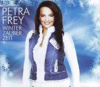 Cover Petra Frey - Winterzauberzeit