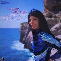 Cover Petra Pascal - Ich bin eine Frau