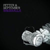 Cover Petter & September - Baksmälla