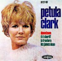 Cover Petula Clark - Downtown