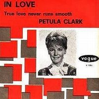 Cover Petula Clark - In Love