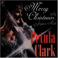 Cover Petula Clark - Merry Christmas