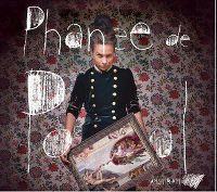 Cover Phanee de Pool - Amstram