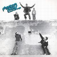 Cover Phantom Planet - California