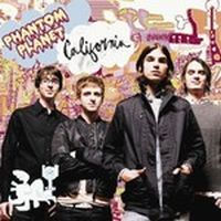 Cover Phantom Planet - California