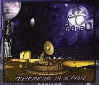 Cover Pharao - There Is A Star