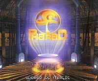 Cover Pharao - World Of Magic