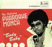 Cover Pharoahe Monch - Body Baby
