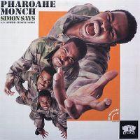 Cover Pharoahe Monch - Simon Says