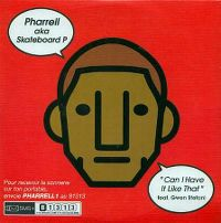 Cover Pharrell feat. Gwen Stefani - Can I Have It Like That