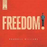 Cover Pharrell Williams - Freedom