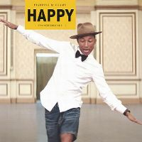 Cover Pharrell Williams - Happy
