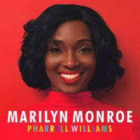 Cover Pharrell Williams - Marilyn Monroe