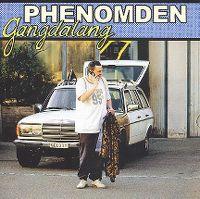 Cover Phenomden - Gangdalang
