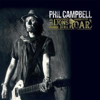 Cover Phil Campbell - Old Lions Still Roar