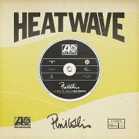 Cover Phil Collins - (Love Is Like A) Heatwave