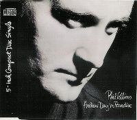 Cover Phil Collins - Another Day In Paradise