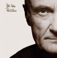 Cover Phil Collins - Both Sides