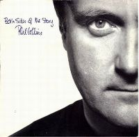 Cover Phil Collins - Both Sides Of The Story